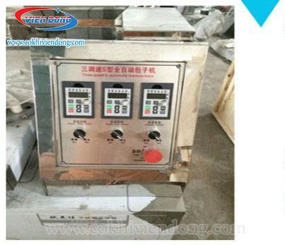 máy tạo hình bánh trung thu