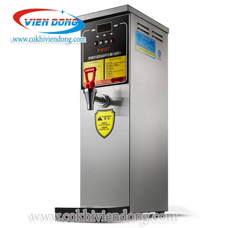 máy đun nước siêu tốc