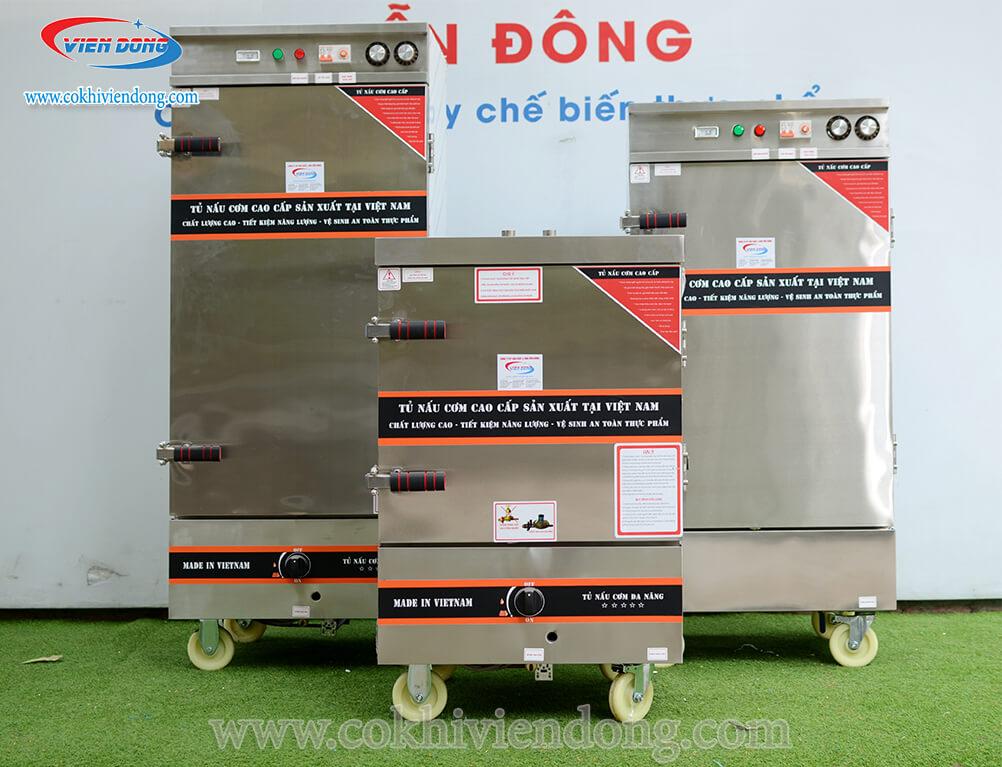 tủ hấp công nghiệp