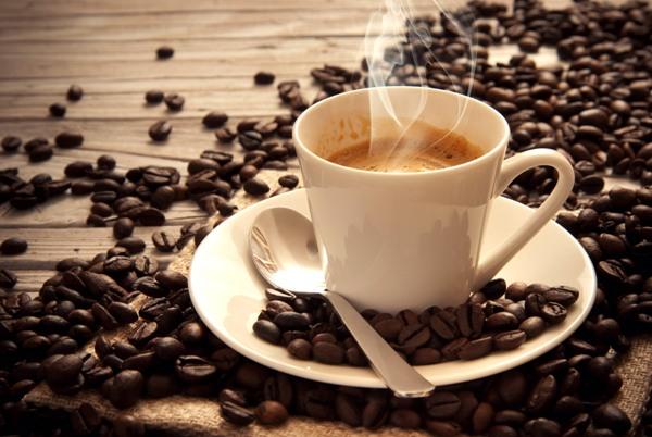 cafe được xay từ máy xay cafe giá rẻ