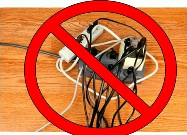 sử dụng điện an toàn
