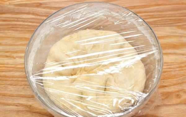 cách làm vỏ bánh bao trắng