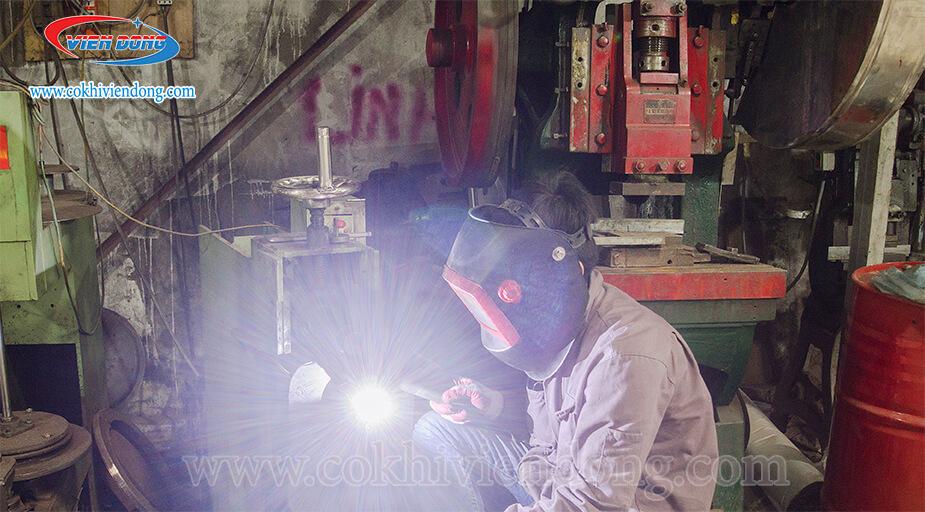 sửa chữa máy in date tại Viễn Đông