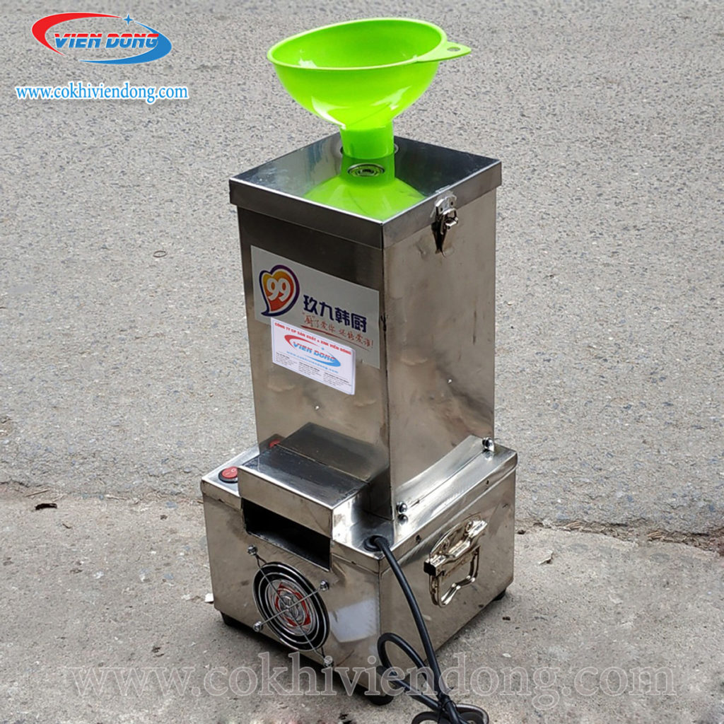 Mua máy bóc vỏ hành tỏi khô mini uy tín chất lượng ở đâu?