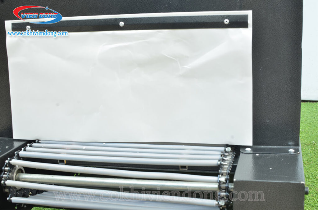 Địa chỉ bán máy co màng BS- 4020 uy tín, chất lượng