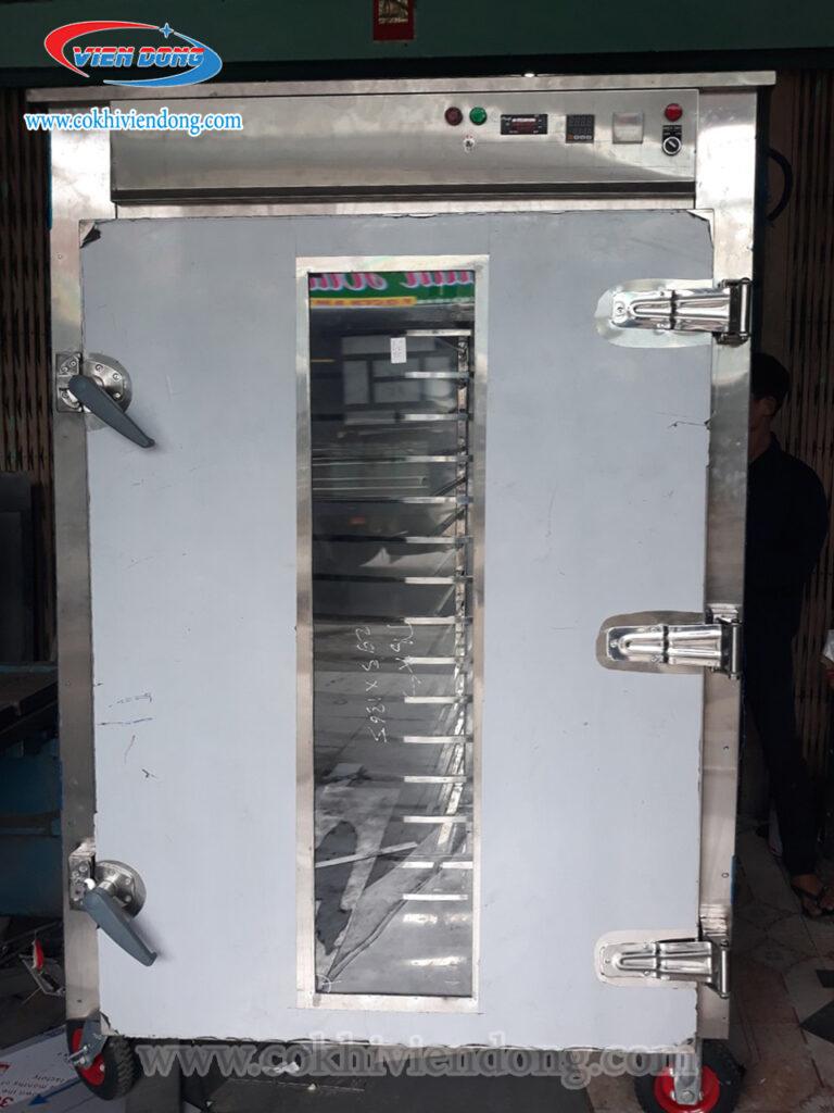 Máy sấy ruốc bằng điện