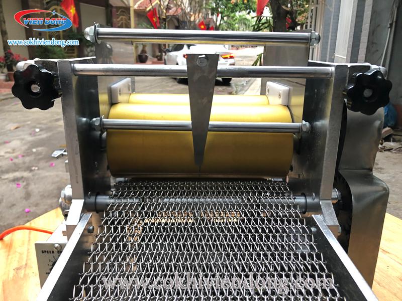Máy làm bánh gối