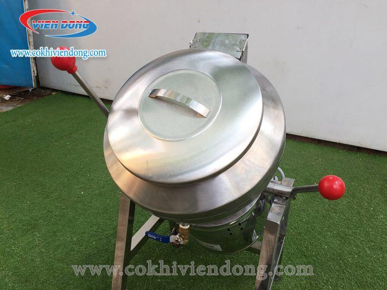 Khái quát về cấu tạo của máy xay giò chả 2kg