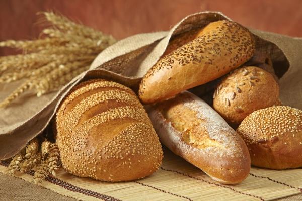 tủ nướng bánh mì