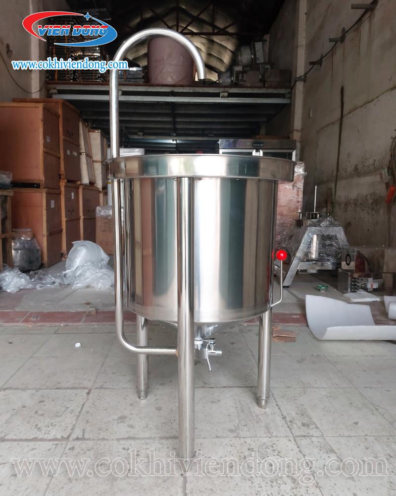 máy vo gạo công nghiệp