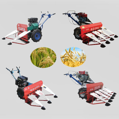 máy thu hoạch