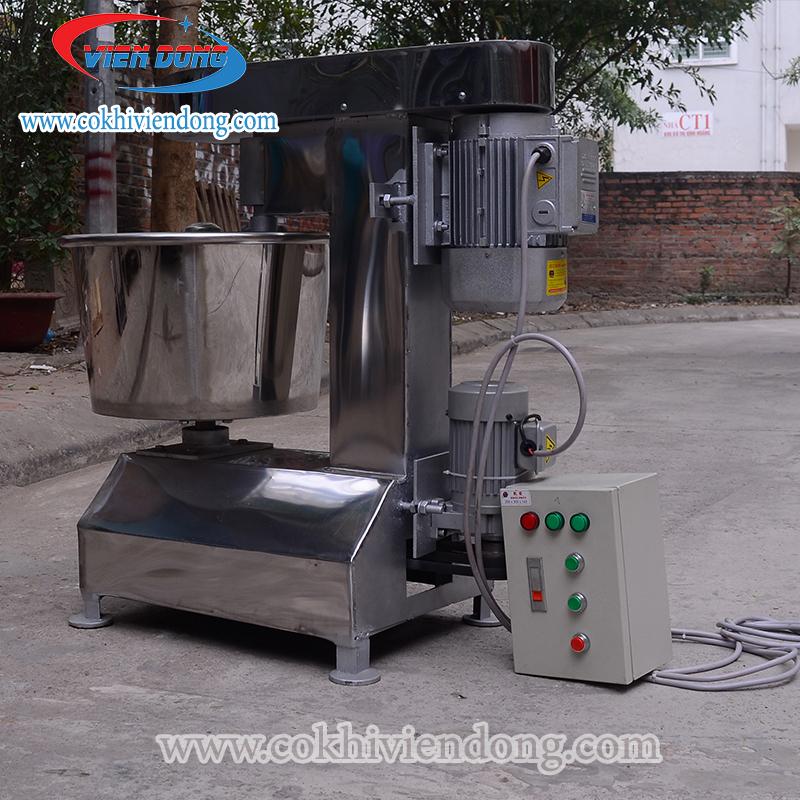 Máy trộn bột mì công nghiệp 7kg