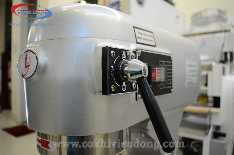 Máy đánh trứng công nghiệp 30L