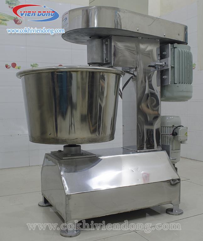 Máy nhồi bột công nghiệp 10kg