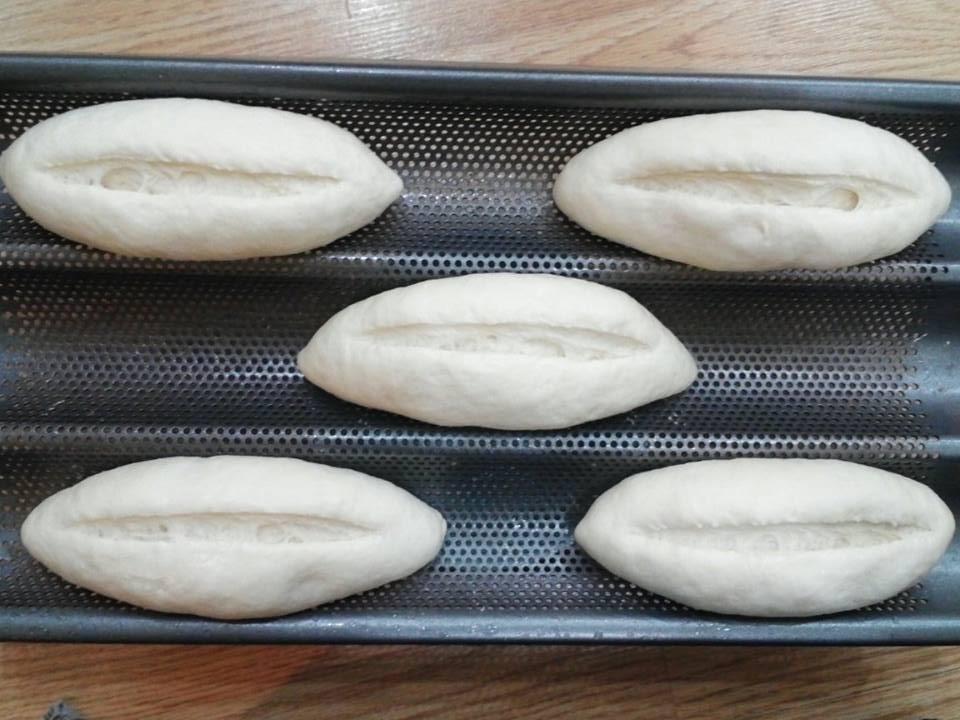 Tủ ủ bột bánh mì